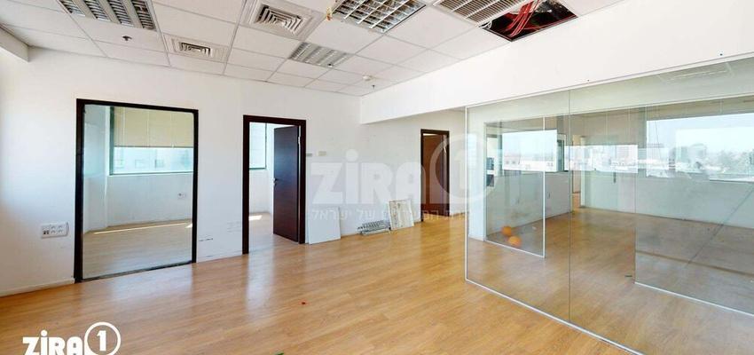 משרד בבניין  קריית אריה - אפעל 6 | קומה 4 | שטח 495מ״ר  | תמונה #0 - 1