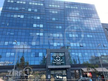 בניין המסגר 6 בתל אביב יפו | רמת הבניין classB | תמונה #2 - 1
