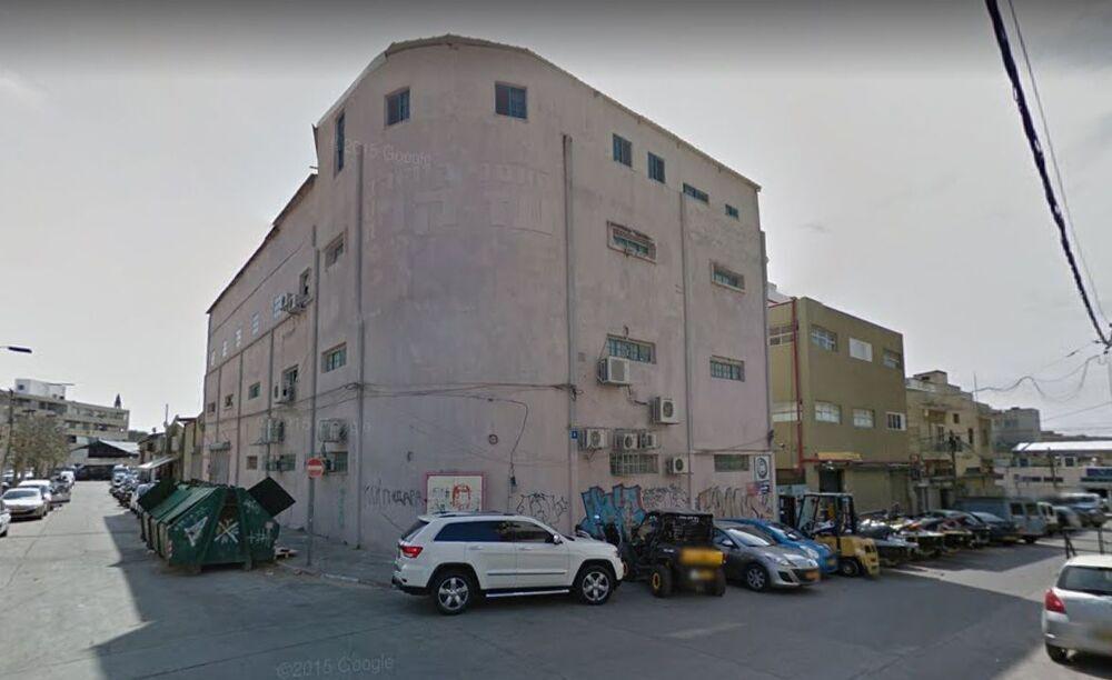 בניין העמל 6 בתל אביב יפו | רמת הבניין classC | תמונה #0 - 1