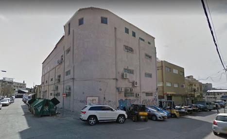 בניין העמל 6 בתל אביב יפו | רמת הבניין classC | תמונה #2 - 1