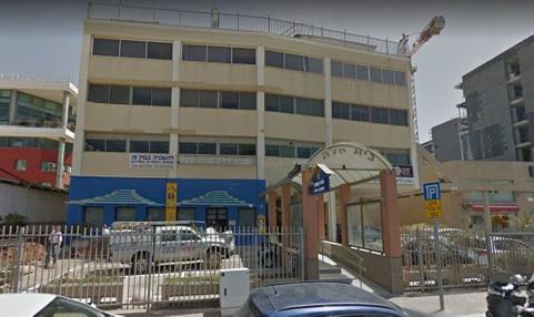בניין בית הלה בהרצליה | רמת הבניין classC | תמונה #3 - 1