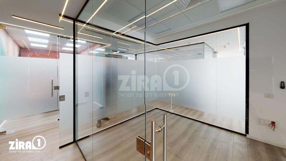 משרד בבניין REIT 1 - קריית אריה - אפעל 6 | קומה: 6 | שטח 71 תמונה | מ׳׳ר #16 - 1