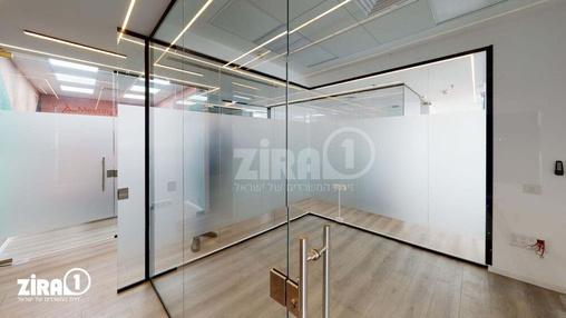 משרד בבניין  קריית אריה - אפעל 6 | קומה 6 | שטח 71מ״ר  | תמונה #3 - 1
