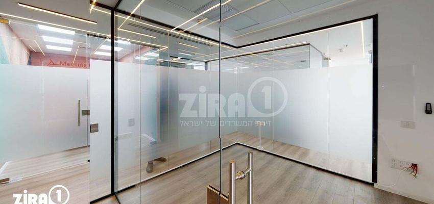 משרד בבניין REIT 1 - קריית אריה - אפעל 6 | קומה 6 | שטח 71מ״ר  | תמונה #0 - 1