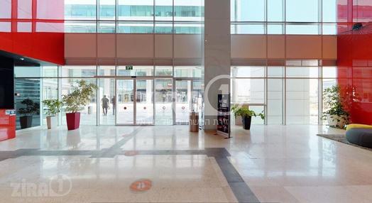 בניין מרכז עזריאלי חולון - בניין B בחולון | רמת הבניין classA | תמונה #21 - 1