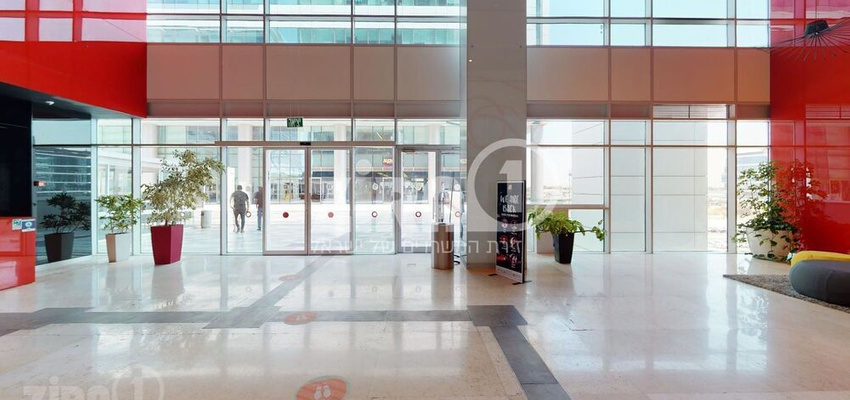 בניין מרכז עזריאלי חולון - בניין B בחולון | רמת הבניין classA | תמונה #0 - 1