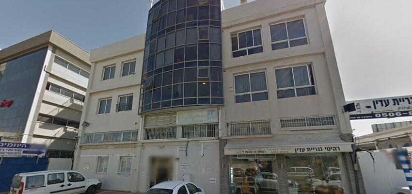 בניין היוזמים 6 באור יהודה | רמת הבניין classC | תמונה #0 - 1