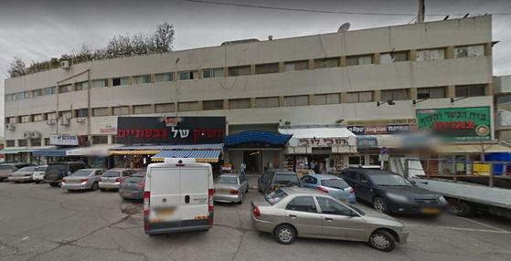 בניין תפוצות ישראל 6 בגבעתיים | רמת הבניין classC | תמונה #1 - 1