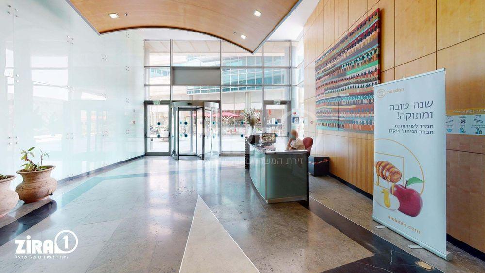 בניין החושלים 6 - בניין C בהרצליה | רמת הבניין classA | תמונה #0 - 1