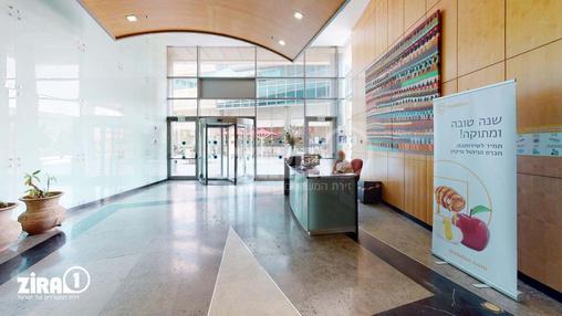 בניין החושלים 6 - בניין C בהרצליה | רמת הבניין classA | תמונה #14 - 1