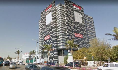 בניין הכשרה חברה לביטוח בחולון | רמת הבניין classA | תמונה #6 - 1