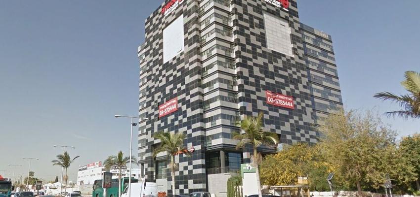 בניין הכשרה חברה לביטוח בחולון | רמת הבניין classA | תמונה #0 - 1