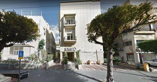 בניין בניין מרב בתל אביב יפו | רמת הבניין classB | תמונה #5 - 1