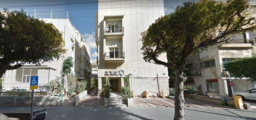 בניין בניין מרב בתל אביב יפו   רמת הבניין classB   תמונה #0 - 1