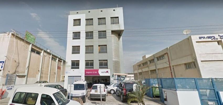 בניין הבונים 6 נתניה בנתניה   רמת הבניין classB   תמונה #0 - 1