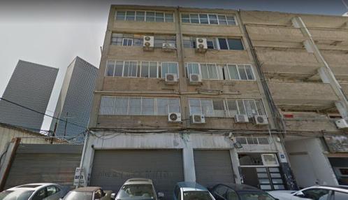 בניין בן שמן 6 בתל אביב יפו | רמת הבניין null | תמונה #0 - 1