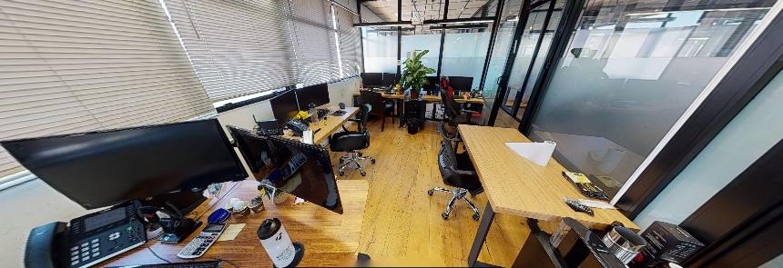 CityHub Tel Aviv | משרד פרטי ל-  1 - 6 אנשים  | תמונה #2 - 1