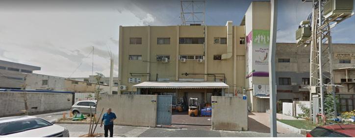 בניין משה שרת 6 בראשון לציון | רמת הבניין classC | תמונה #0 - 1