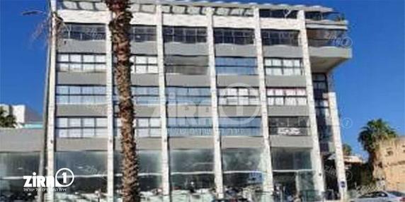 בניין ירושלים 23 בעפולה | רמת הבניין classB | תמונה #4 - 1