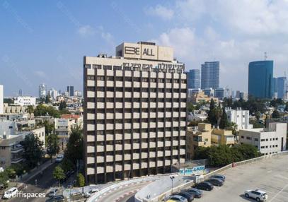 בניין מגדל סהר בתל אביב יפו | רמת הבניין classB | תמונה #23 - 1
