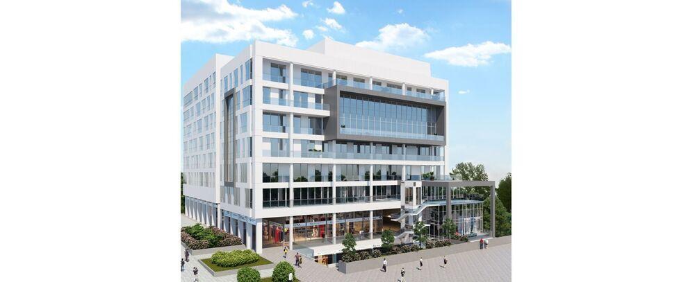 פרויקטים בהקמה: Biznext חולון  בחולון | רמת הבניין classA | תמונה #6 - 1