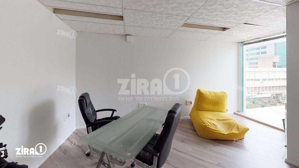 משרד בבניין בית שבח | קומה 4 | שטח 102מ״ר  | תמונה #0 - 1