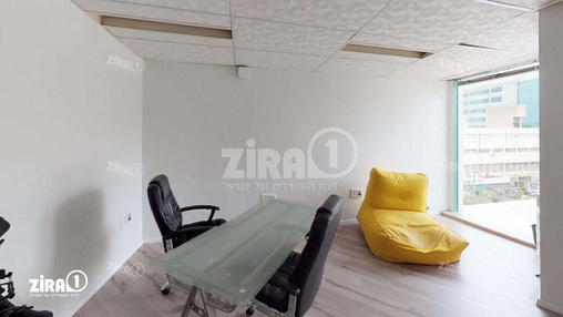 משרד בבניין בית שבח | קומה 4 | שטח 102מ״ר  | תמונה #14 - 1