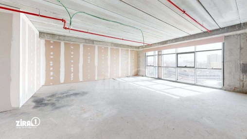 משרד בבניין Space ראשון לציון | קומה 7 | שטח 115מ״ר  | תמונה #20 - 1
