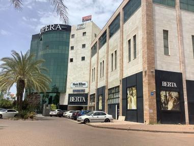 בניין בית האופרה באשדוד | רמת הבניין classB | תמונה #11 - 1