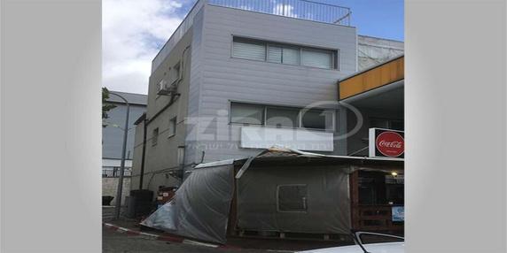 בניין פלוטיצקי 17 בראשון לציון | רמת הבניין classC | תמונה #2 - 1