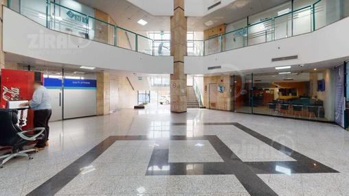 בניין טקסטיל סנטר בחולון | רמת הבניין null | תמונה #1 - 1