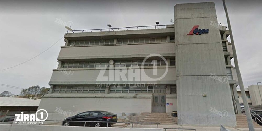 בניין בניין אדגר  בפתח תקווה | רמת הבניין classC | תמונה #0 - 1
