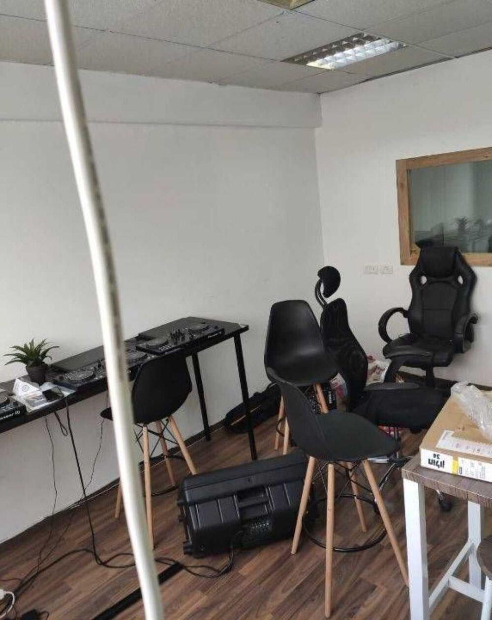 משרד בבניין האורגים 21 | קומה 1 | שטח 35מ״ר  | תמונה #0 - 1