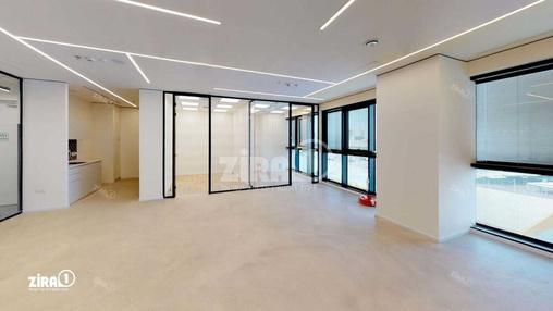 משרד בבניין מתחם Centro | קומה 4 | שטח 80מ״ר  | תמונה #14 - 1