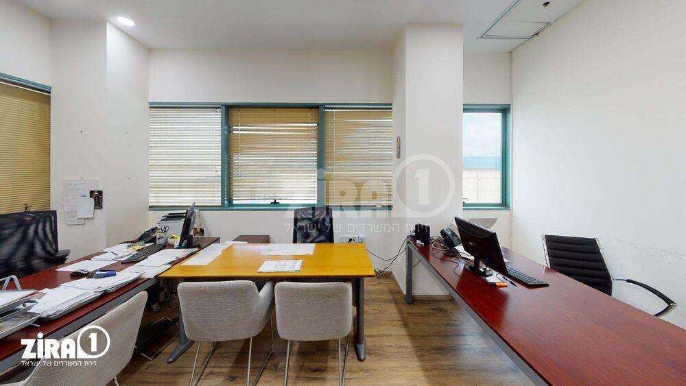 משרד בבניין בית ארפל | קומה 2 | שטח 159מ״ר  | תמונה #0 - 1