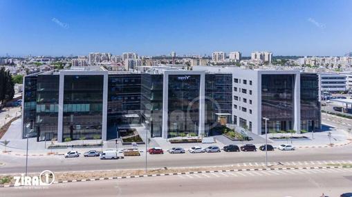 בניין טרמינל פארק  באור יהודה | רמת הבניין classA | תמונה #19 - 1