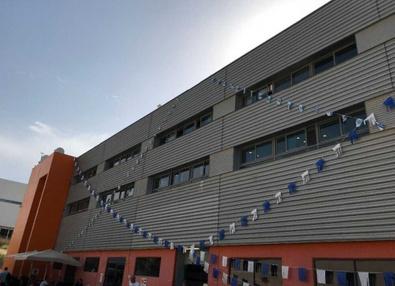 בניין צלע ההר 44 במודיעין   רמת הבניין classC   תמונה #0 - 1