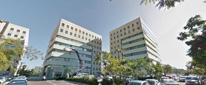 בניין לב הניצן בנס ציונה | רמת הבניין classB | תמונה #0 - 1