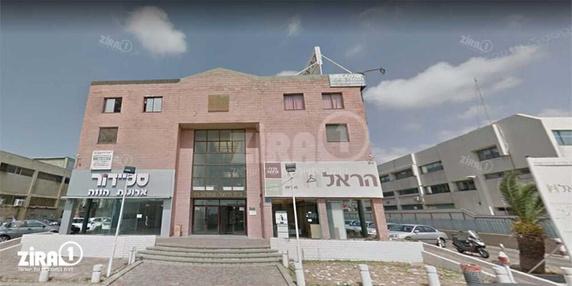 בניין בית היוצר בראשון לציון | רמת הבניין classC | תמונה #1 - 1