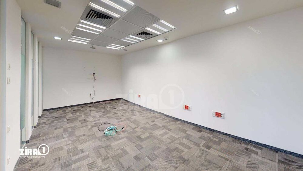 משרד בבניין מגדל סונול | קומה 9 | שטח 190מ״ר  | תמונה #0 - 1