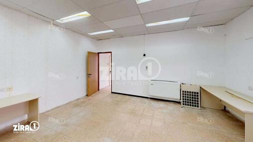 משרד בבניין בניין העיר העתיקה | קומה 1 | שטח 55מ״ר  | תמונה #1 - 1