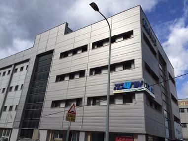 בניין בית ארכה  בנשר | רמת הבניין classB | תמונה #0 - 1