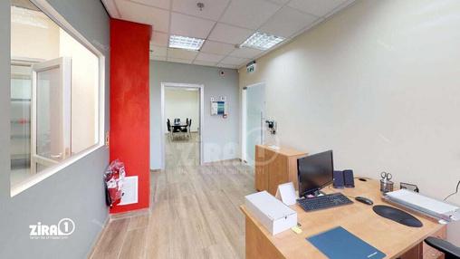 משרד בבניין בית הדר נכסים | קומה 2 | שטח 461מ״ר  | תמונה #16 - 1