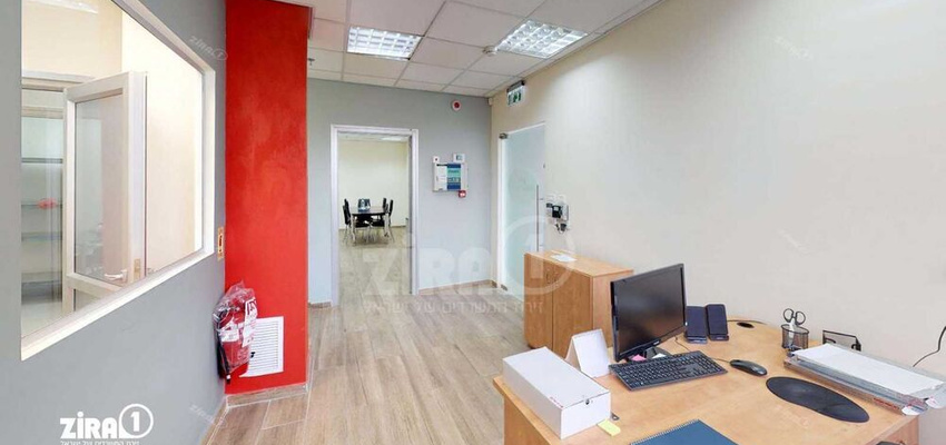 משרד בבניין בית הדר נכסים | קומה 2 | שטח 461מ״ר  | תמונה #0 - 1