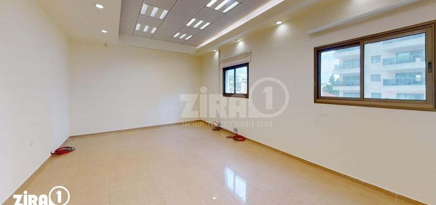 משרד בבניין הנשיא 72 | קומה 2 | שטח 313מ״ר  | תמונה #0 - 1