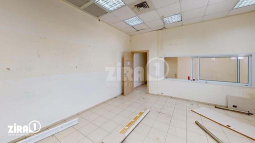 משרד בבניין הנשיא 72 | קומה 3 | שטח 135מ״ר  | תמונה #9 - 1