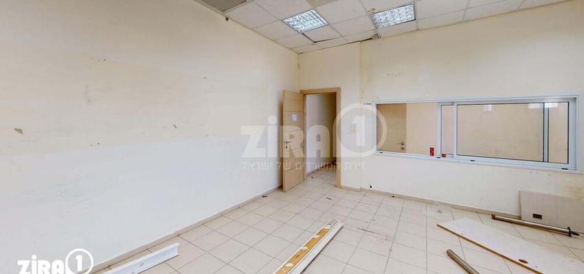 משרד בבניין הנשיא 72   קומה 3   שטח 135מ״ר    תמונה #0 - 1