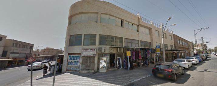 בניין העצמאות 33 בבאר שבע | רמת הבניין classC | תמונה #6 - 1