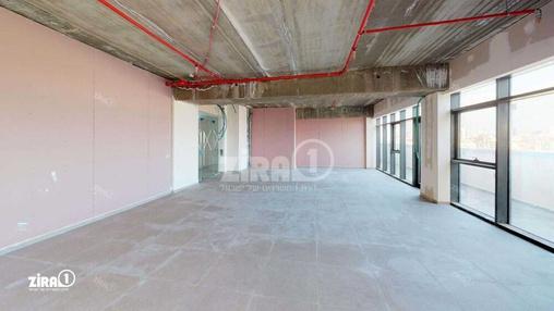 משרד בבניין מטרו וולפסון  | קומה 4 | שטח 162מ״ר  | תמונה #2 - 1