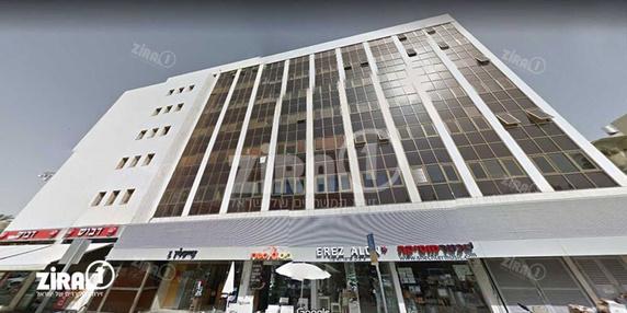 בניין בית הכהנים בתל אביב יפו | רמת הבניין classB | תמונה #19 - 1